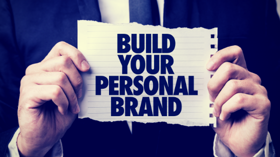 You Have a Personal Brand Whether You Want One or Not