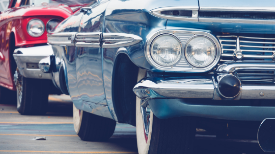 Find Out What Your Car Says About Your Personal Brand